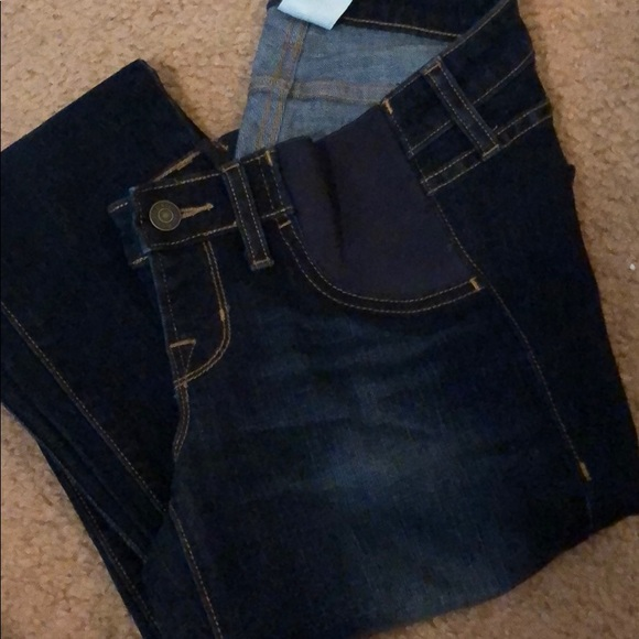 Old Navy Denim - Maternity jeans